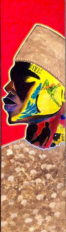 African - Valerie nogier